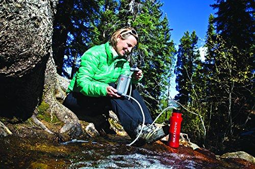 Katadyn 8018270 Hiker Microfilter
