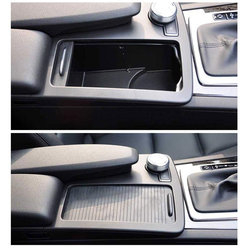 Aplicable A Mercedes-benz W204 W212 Tapa De Obturador De Rodillo ...