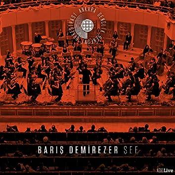 Dvořák: Symphony No. 7 (Live Recording)