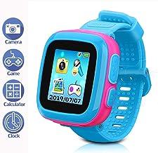 Kids Watch Girls Digital Watch Boy Games Watch,smartwach Kids Smart Wrist Watch for Kids..