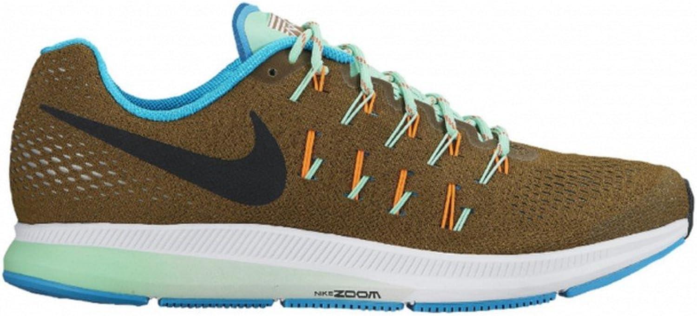 Nike Herren Air Zoom Pegasus 33 Rc Laufschuhe