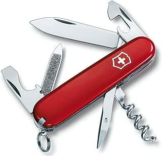 Victorinox Sportsman Original Swiss Army Knife (0.3803)