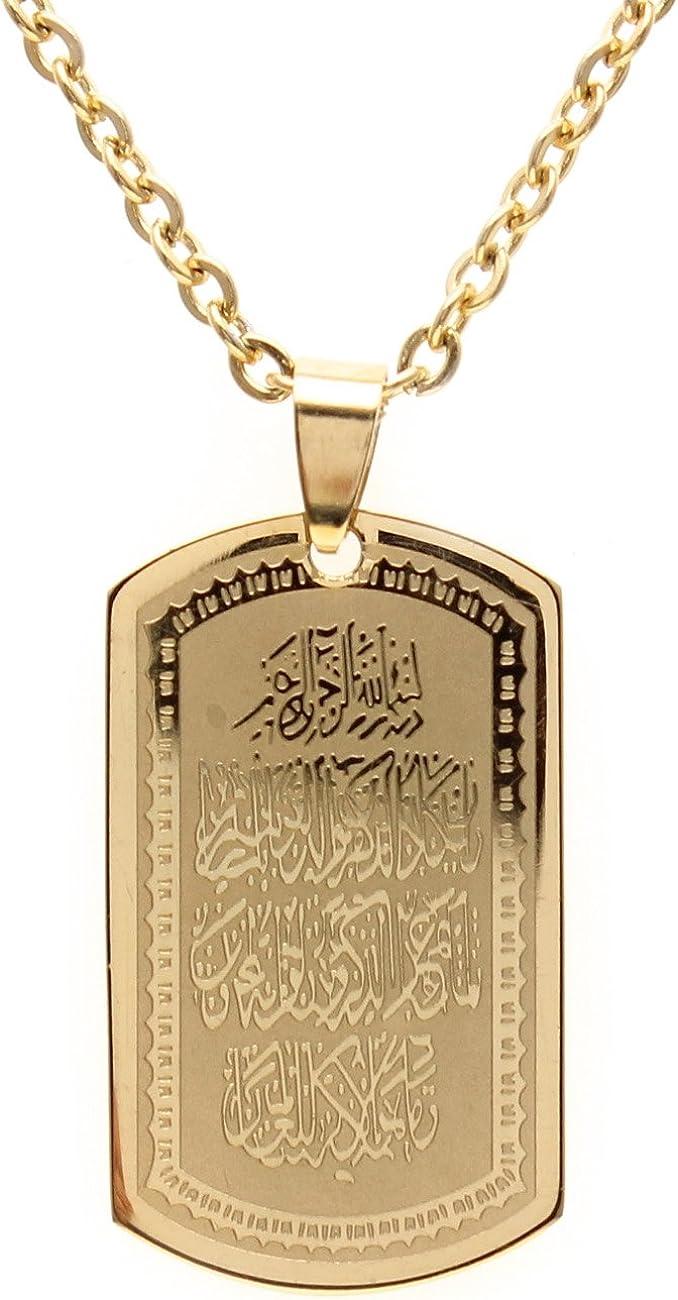 Unique Islamic Surah Ayat Kursi Muslim 925 Sterling Silver Fine Arbabic Jewelry Ring Handmade Silver Fashion Designer Eid Gift Special Gifts