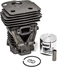 44MM Cylinder Piston Kit for Husqvarna 445E 450 450E 445 Chainsaw 544 11 98 02