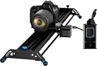GVM Motorized Camera Slider, 31