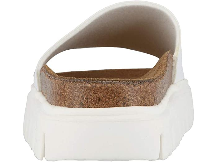 Birkenstock Cora Chunky By Papillio - Women Shoes