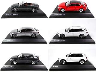 Suchergebnis Auf Für Audi A6 Miniaturen Merchandiseprodukte Auto Motorrad