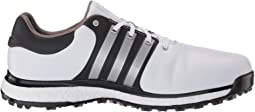 Footwear White/Matte Silver/Core Black