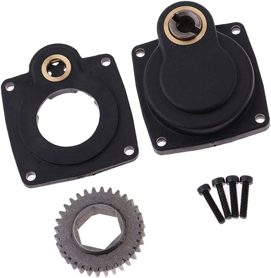 TOOYFUL RC Now on sale 11012 famous Starter Drill Backplate Cover for HPI 18 HSP 21