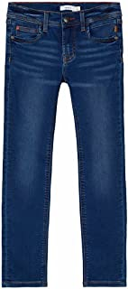 Name It jongens Jeans Nkmtheo Dnmtimes 3470 Swe Pant Noos