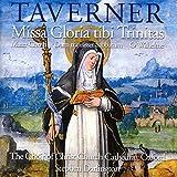 Missa Gloria Tibi Trinitas