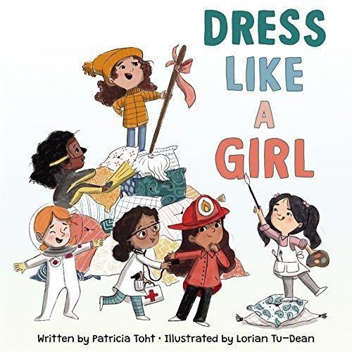 Image of Dress Like a Girl
