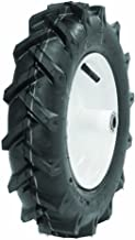 Oregon 58-050 480/400-8 Agricultural Lug Tread Tubeless Tire 2-Ply