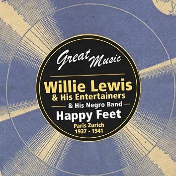 Happy Feet (1937 - 1941)