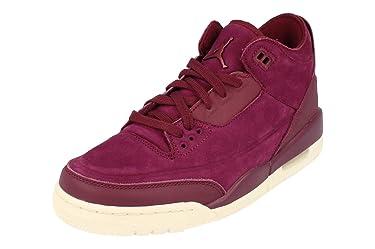 AIR JORDAN Nike 3 Retro Se Womens Trainers Ah7859 Sneakers Shoes