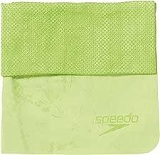 Speedo(スピード) スイムタオル セームタオル 吸水 速乾 暑さ対策 水泳 大サイズ&小サイズ