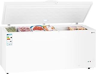 Royal Catering Arcón Congelador Profesional RCFZ-560 (560 L