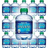 Dasani Purified Water, 10 Fl Oz (Pack of 15, Total of 150 Fl Oz)