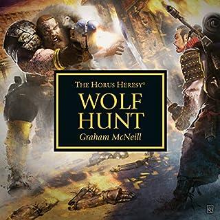 Wolf Hunt Titelbild