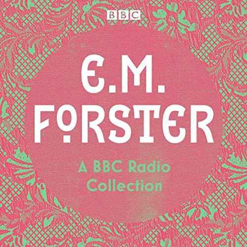 Couverture de E. M. Forster
