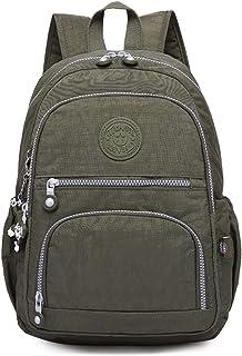 New Outdoor Luggage Accesories Backpackages School Backpackage for Teenage Girls Female Laptop Bagpackage Travel Bag, Siz...