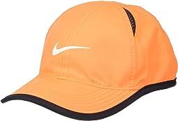 Total Orange/Black/White