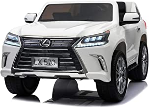 Best lexus power wheels Reviews