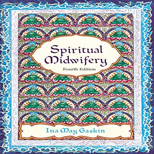 Spiritual Midwifery cover art