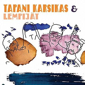 Tapani Karsikas & Lempijät