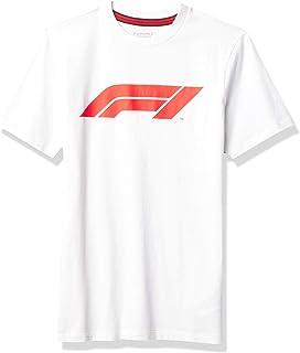 Fuel For Fans Formula 1 Mens Large Logo T-Shirt