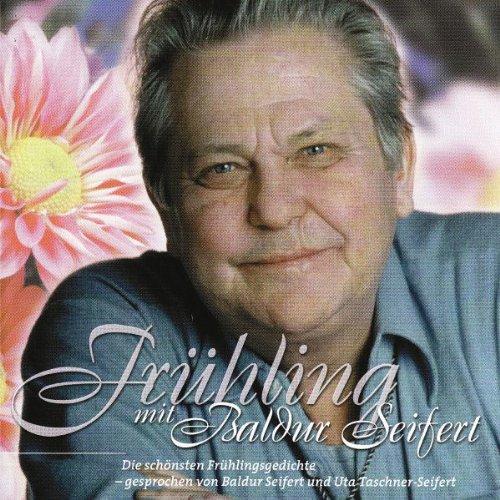 Die schönsten Frühlingsgedichte audiobook cover art