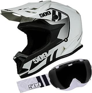 509 storm chaser helmet