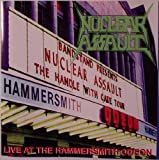 Live at Hammersmith by Nuclear Assault