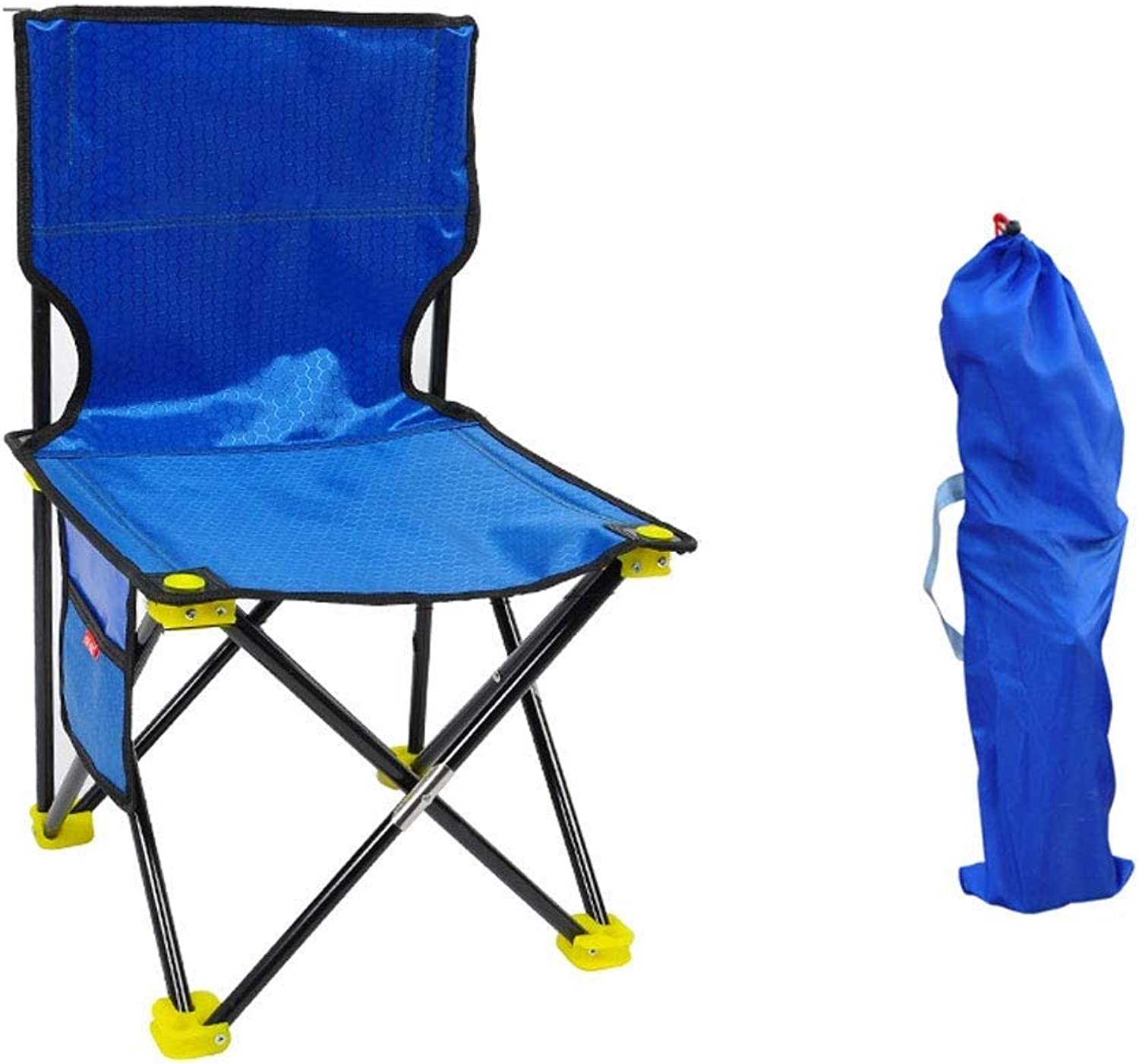 CGH Folding Camp ― Lightweight & Durable Outdoor Seat ― Perfect for