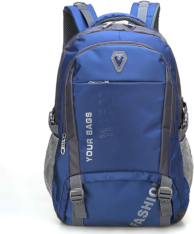 EudoUS 1Pcs Lightweight Travel Hiking Backpack Trekking Rucksacks Casual Daypack Waterproof 55L for Men Women