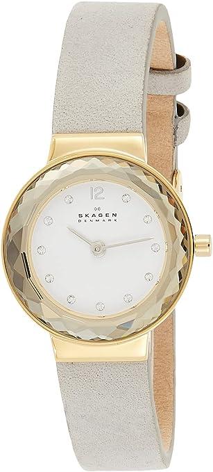 Skagen Reloj de Pulsera para Mujer