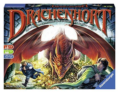 Ravensburger 26653 - Drachenhort