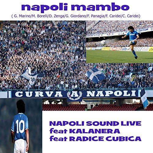 Napoli Sound Live feat. Kalanera & Radice Cubica