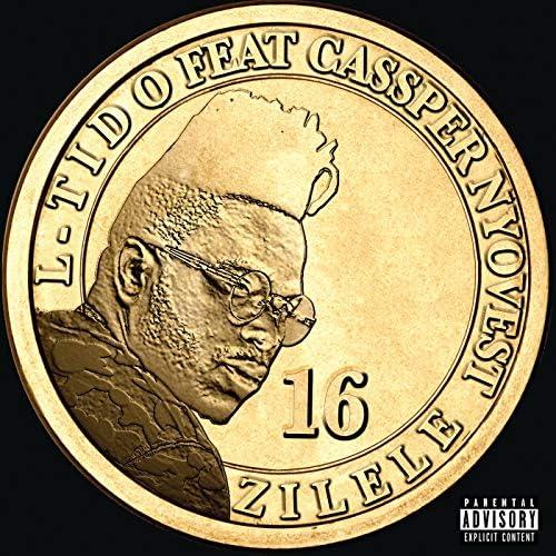 L-Tido feat. Cassper Nyovest