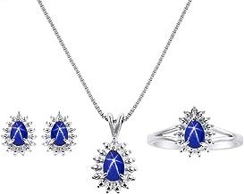 lindy star pendant