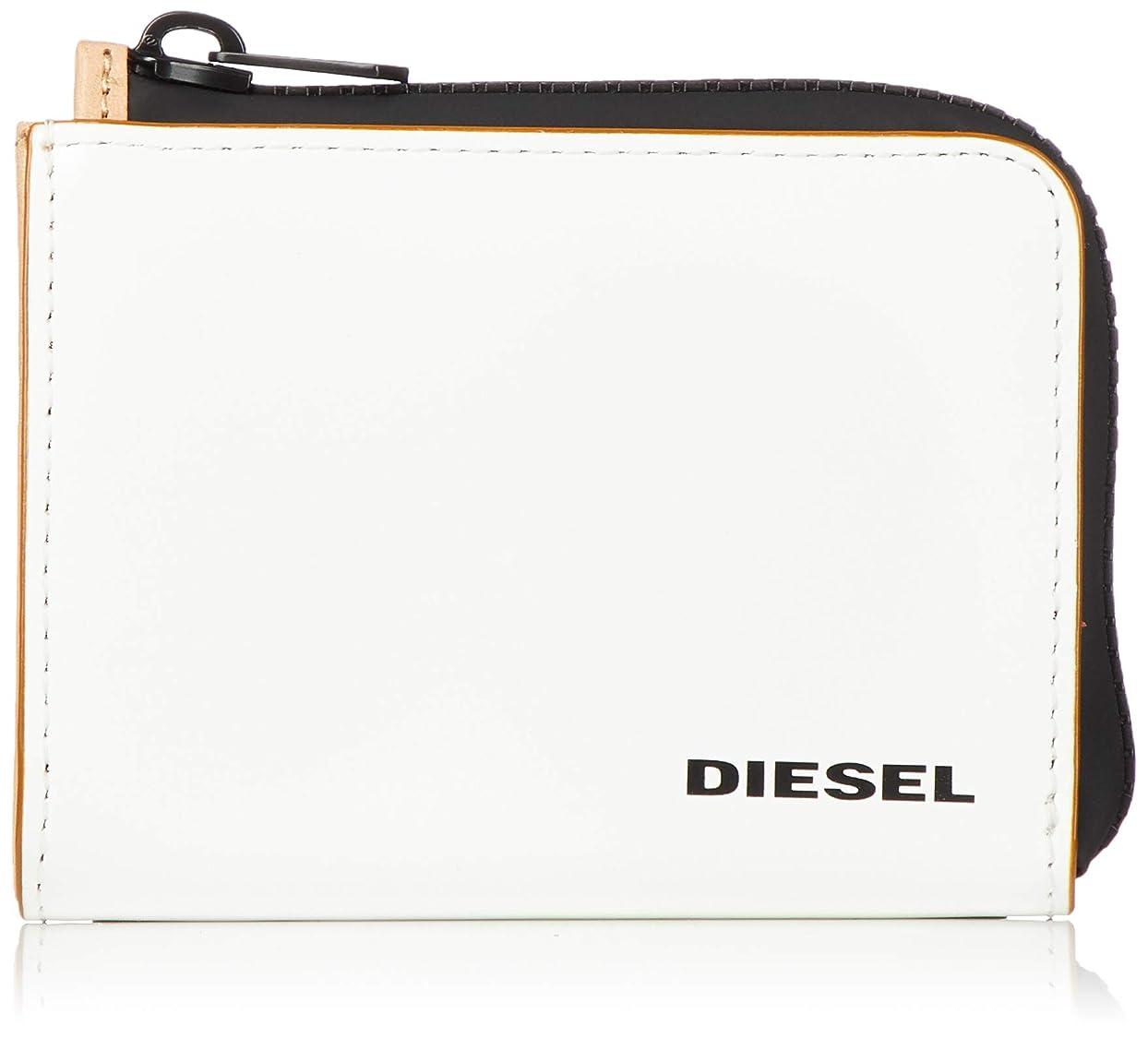 不機嫌完璧毎年(ディーゼル) DIESEL メンズ カードケース X06139PS679