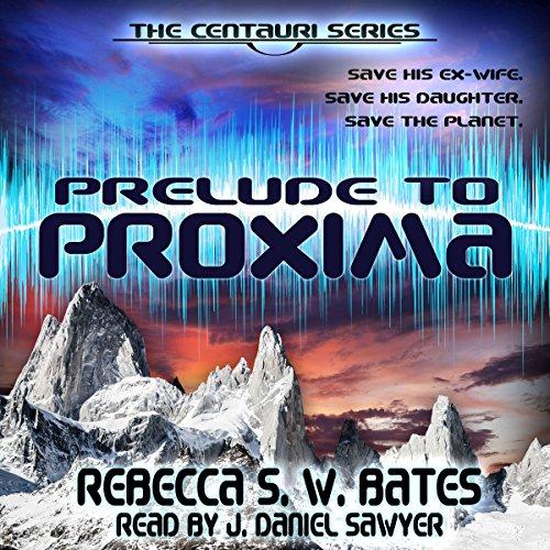 Prelude to Proxima cover art