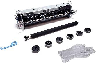 Best lexmark m1145 maintenance kit Reviews