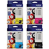 Brother MFC-j485DW Black/Cyan/Magenta/Yellow Original Ink Standard Yield (260 Yield)