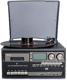 Amazon.es: Últimos 30 días - Tocadiscos / Equipos de audio y Hi-Fi ...