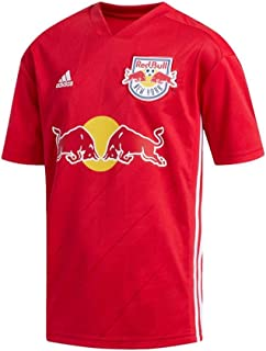 adidas Youth Soccer York Red Bulls Away Jersey