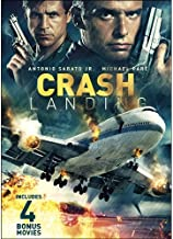 Crash Landing Movies: Airborne / Death Flight / The Cold Equations / The President's Plane is Missing