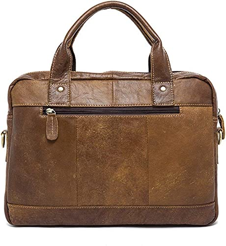 Briefcase Home Reisehandtasche Cross Section Herren Aktentasche Herren Umh etasche Schultertasche