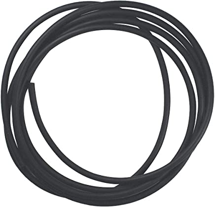 """4 FT Herco 1-1//2/"""" Rubber Marine Fuel Fill Hose with Wire"""