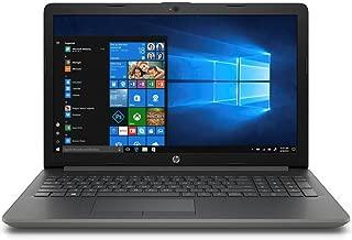 HP 15DA0076NR 15.6 Intel Core i3, 8GB, 1TB, Windows 10 Touchscreen Laptop 15-da0076nr